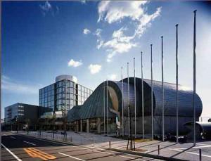 刈谷産業振興センター(jv)