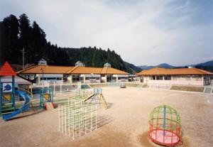稲武保育園