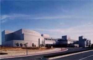 愛知県勤労福祉会館(jv)