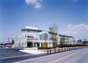 高齢者福祉センター(ひまわり)(jv)