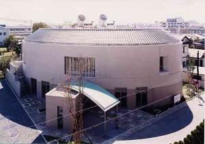 高浜市女性文化センター