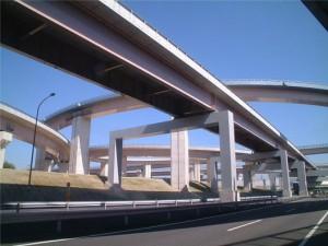 第二東名 名古屋豊明工事(jv) 2006年 中日本高速道路(株) 【優良事業所賞】受賞