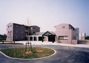 愛知教育大学国際交流会館